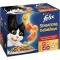 Comida para gatos Carne en Sabrosas Gelatinas