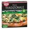 Pizza tradizional Espinaca