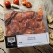 Chorizo cular ibérico cebo -