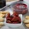 Chorizo mini bote snacks