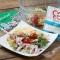 Ensalada rucula-pasta Carrefour