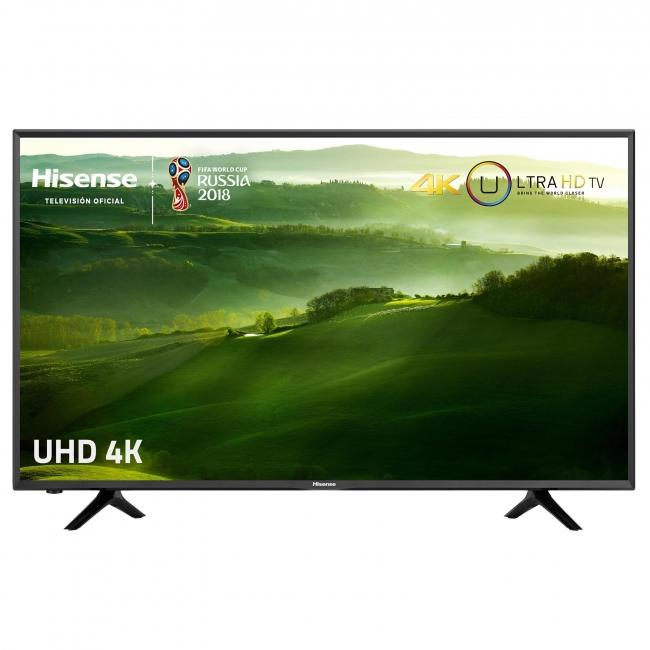 Smart TV LED 65'' Hisense 65N5300 UHD