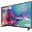 TV LED 101,60 cm (40'') Samsung 40NU7115, UHD 4K, Smart TV