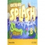 Splash B. Class Book & Songs CD Pack