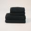 Toalla Algodón 550 Gr/m2 Negro 14 - Medidas Toallas - 100cm X 160cm (sábana)