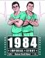 Cerveza Nurse 1984 33cl