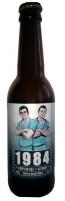 Cerveza Nurse 1987 Pack 24