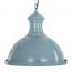 Lámpara De Techo Azul Didessa