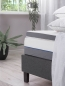 Colchón Topper De Espuma Con Memoria 140x200 Cm Comfy