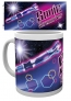 Taza Doctor Who Sonic
