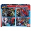 Puzzle Multi 4 Ultimate Spider Man