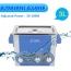 Limpieza Limpiador Ultrasónico De Pantalla Digital Potencia Ajustable 30-100w 3l Tanque 40khz