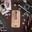 Becool ® - Funda Gel Keep Calm And Be A Princess Para Wiko Wim