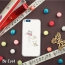Funda Gel Para Xiaomi Mi Note 3. Chic Cutie - Becool®