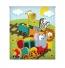 Estor Enrollable Happystor Estampado Digital Paisajes Hscp8813 115x180