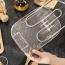 Cecotec Cleanfry Infinity 4000, Freidora Eléctrica, 4 L Capacidad De Aceite, Filtro Oilcleaner, 3270 W, Cubeta, Cestillo De Freír Y Filtro Oilcleaner Aptos Lavavajillas, Temporizador De 30 Min, Inox
