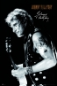 Poster Johnny Hallyday Firma