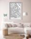 Panorama® Póster Mapa De Viena 35 X 50 Cm | Láminas Decorativas Pared | Impreso En Póster De Alta Calidad De 250gr | Cuadros Decoración Salón | Cuadros Para Dormitorio | Lienzos Decorativos
