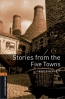 Oxford Bookworms Library 2. Stories From The Five Towns Mp3