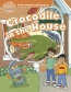 Oxford Read & Imagine Beginner Crocodile In The House