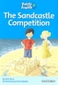 Sandcastle Competition, The.(readers.c.family And Friends)