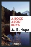 A Book About Boys