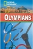 Olympians 1600 (reader National Geographic)