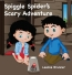 Spiggle Spider's Scary Adventure