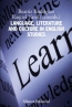 Language,literature And Culture In English Studies
