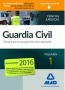 Guardia Civil.2016.vol 1