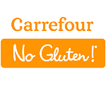 Carrefour No Gluten!