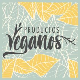 Especial productos Veganos