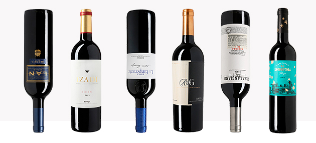 -26% de dto Yo soy de Rioja