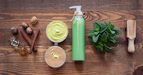 Perfumería e higiene BIO