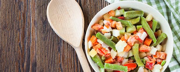 Ir a Verduras y hortalizas