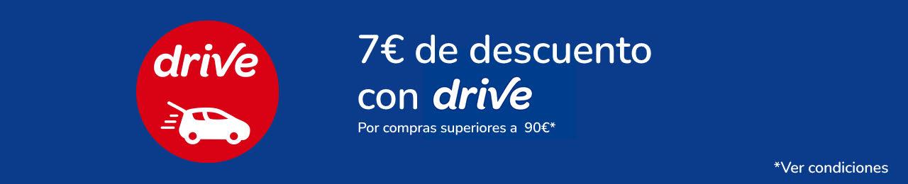 servicio Drive