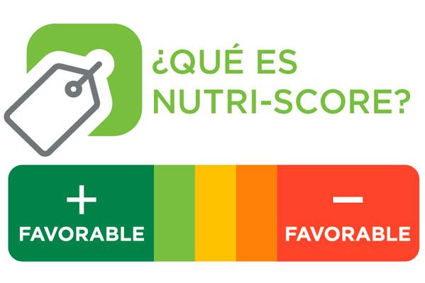qué es Nutri-Score