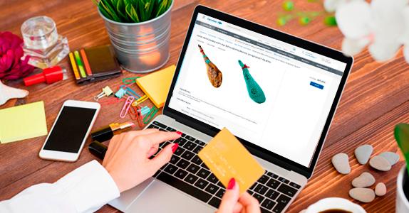 Comprar jamón por internet