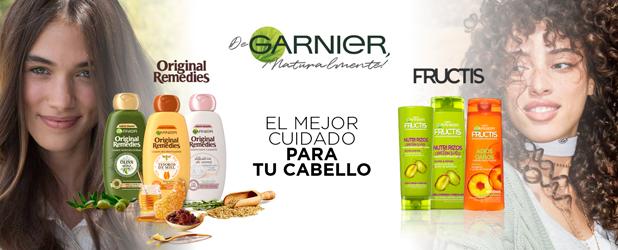 De Garnier Naturalemente