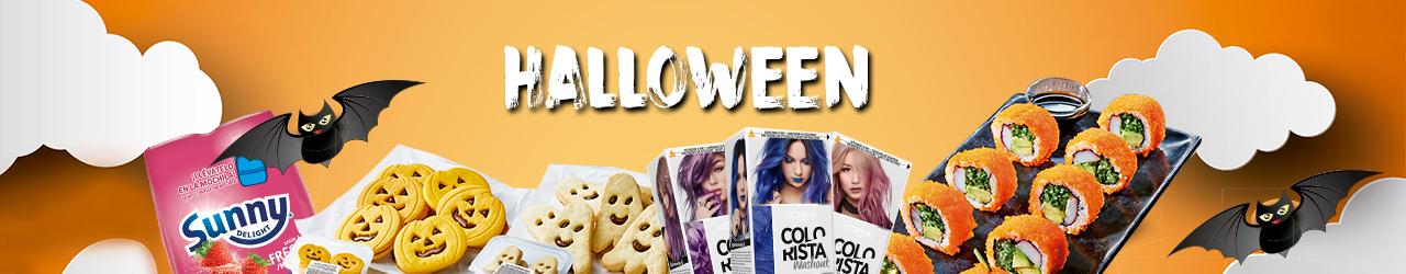 Celebra un Halloween de miedo