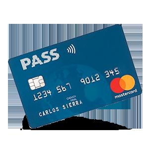 Envío gratis desde 100€ pagando con tu tarjeta PASS