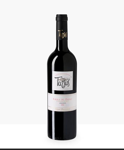 -45% de descuento exclusivo online Caja de 6 botellas Quinta de Tarsus Crianza
