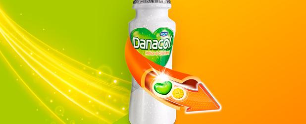 Danacol reduce el colesterol
