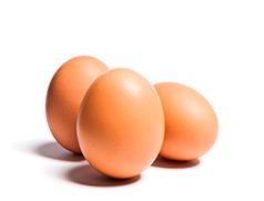 Huevo BIO