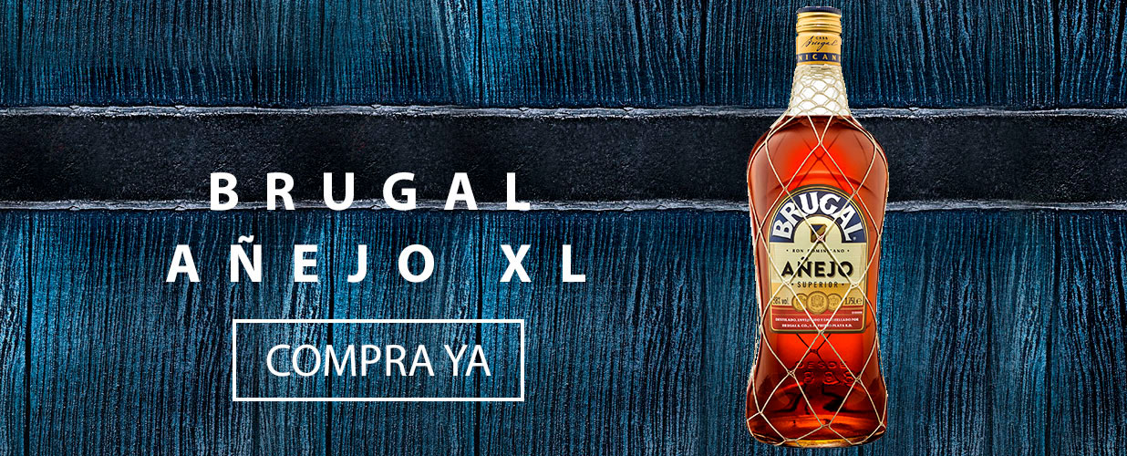 Ron Brugal Añejo XL