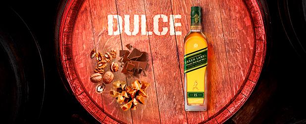 Whisky Dulce