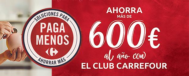 El Club carrefour