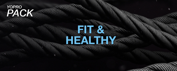 Fit & Healthy