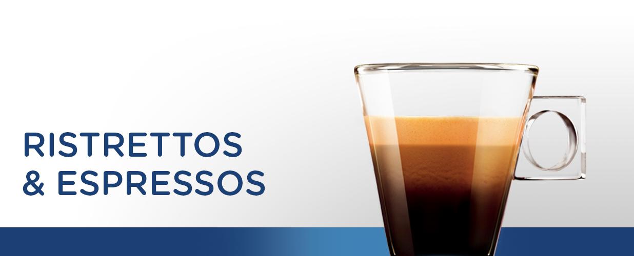 Ristretos & Espressos