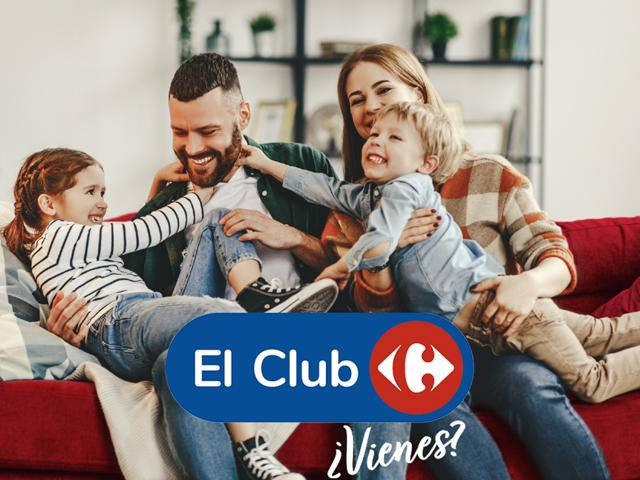 El Club, ¿Vienes?